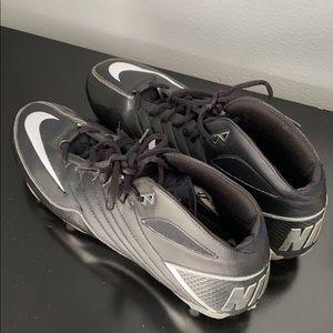 Men Nike Football baseball Cleats /Size:13